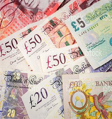 Cheque Cashing